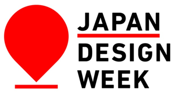 JAPAN DESIGN WEEK in Londonロゴ画像